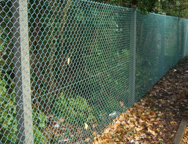 Contact Us And Fencing Quotation Request