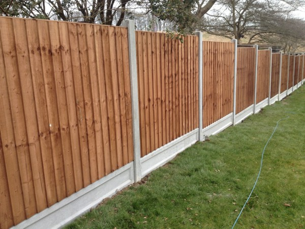Image result for Reason behind Fencing Decide The type of Material to be used