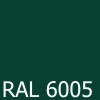 Green RAL 6005