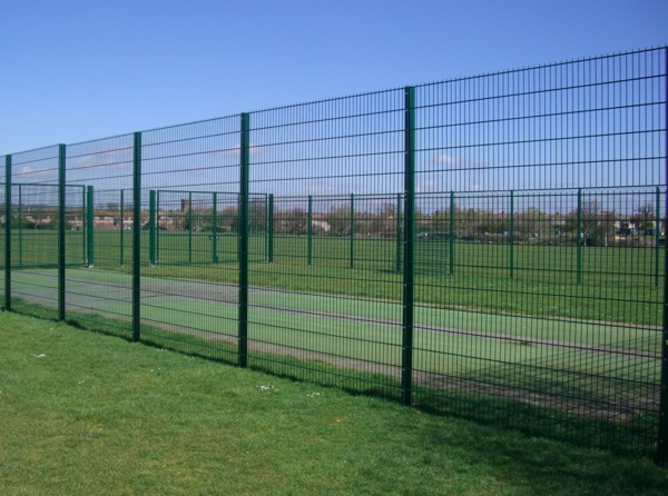 Tennis Court Fencing Contractors Essex Tennis Court